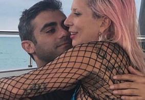 Jornalista conta como reagiu após descobrir que o ex está namorando Lady Gaga