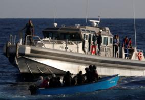 Pelo menos 70 pessoas morreram em naufrágio na Tunísia