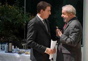 Lula diz que Augusto Nunes é 'figura nojenta' e parabeniza Glenn Greenwald em carta