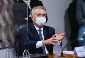 """""""Compulsivo veiculador de fake news"""", diz relator da CPI sobre Bolsonaro"""