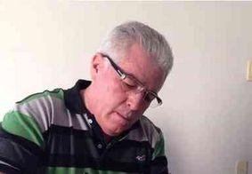 Morte de Doutor Geraldinho é a décima em decorrência da Covid-19 na PB, diz CRM