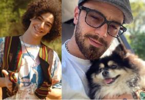 Impressionante: confira o antes e depois de cinco famosos