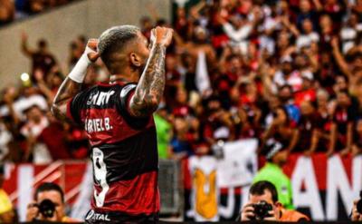 Flamengo recebeu 33 milhões pelo título: veja o valor para cada time