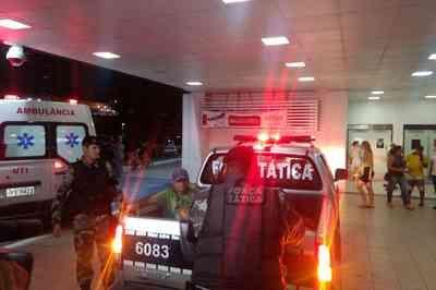 Enterrado corpo de vizinho baleado em prédio de Cabedelo; capitão acusado de atirar segue preso