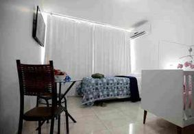Área de quarentena de brasileiros terá telão, pula-pula e quarto com TV