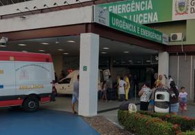 Segue estável estado de saúde de agentes feridos em princípio de rebelião em João Pessoa