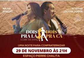 Agenda cultural: confira as atrações para Alagoas neste final de semana