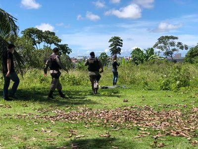 Corpo de jovem desaparecida é encontrado em João Pessoa