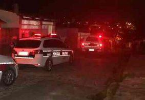Ataques a tiros fazem quatro vítimas em um intervalo de 3 horas em João Pessoa