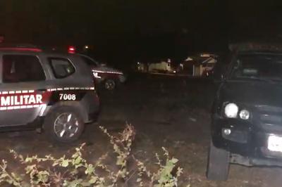 Jovem é morto a tiros em comunidade de João Pessoa