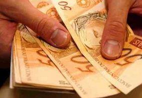 Reajuste do salário mínimo fica abaixo da inflação