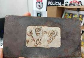 Mulher é presa e polícia desarticula laboratório clandestino com 'drogas do Bob Esponja'