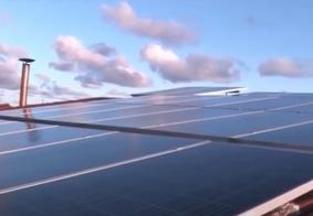 Energia Solar pode ajudar reduzir a conta de luz?
