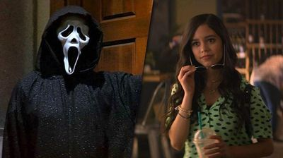 Pânico 5 | Jenna Ortega, da série 'Você', entra para o elenco do filme