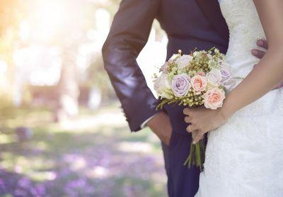 Noivo se casa com cunhada após noiva morrer durante cerimônia