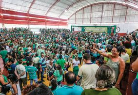 Você viu? Luciano Cartaxo é eleito presidente do PV na capital