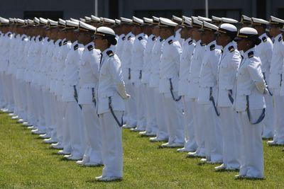 Marinha lança concurso público para aprendiz com 750 vagas