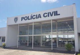 Idoso é preso por engano em JP por crime cometido em Alagoas