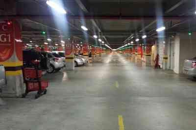 Pleno do TJ avalia lei que prevê gratuidade em estacionamentos de JP