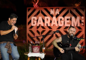 Jorge e Mateus batem recorde mundial no Youtube com maior número de acessos simultâneos numa live; veja como foi