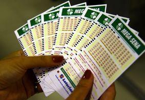 Mega-Sena sorteia R$ 27 milhões nesta quarta (12); saiba como participar