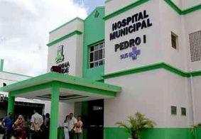 Idosa é encontrada morta em calçada após se recusar a permanecer em hospital da PB