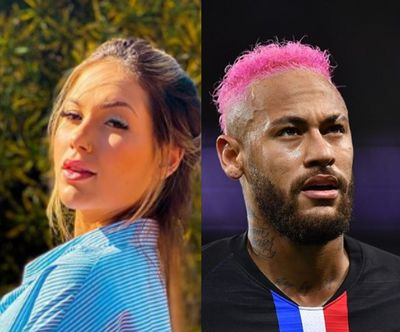 Acusada de furar quarentena para passar fim de semana com Neymar, blogueira desativa comentários