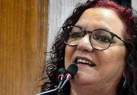 Ex-vereadora Sandra Marrocos