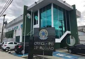 Creci-PB reivindica autorização para funcionamento de imobiliárias e estantes de venda na Paraíba