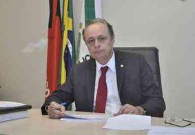 Ricardo Barros é nomeado defensor público-geral da Paraíba para o biênio 2019/2020