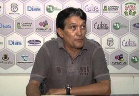 Bebeto Silva, ex-presidente do Treze, morre por complicações da Covid-19