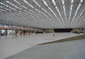 Fundação Espaço Cultural (Funesc) está localizada em João Pessoa.