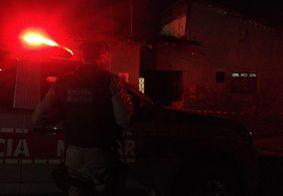Polícia Militar deflagra 'Operação Cidade Segura' no município de Santa Rita