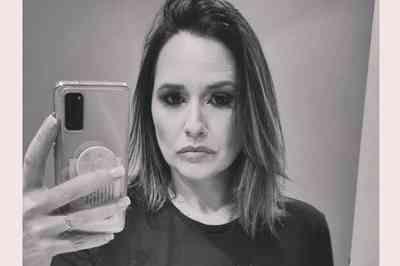 """Filha de Fafá de Belém revela que foi abusada aos 7 anos: """"Nunca esqueci"""""""