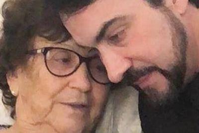 Mãe do padre Fábio de Melo morre vítima de covid-19