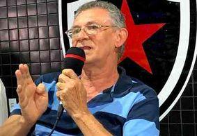 Orlando Soares rechaça acusações da oposição e confirma auditoria para analisar as contas do Botafogo-PB