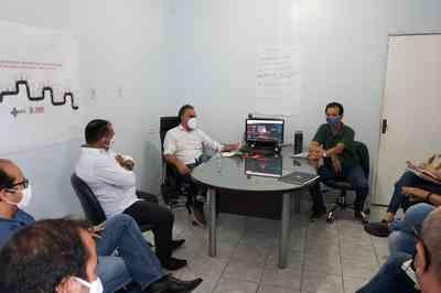 Anunciado plano de flexibilização para setor de grandes eventos em João Pessoa