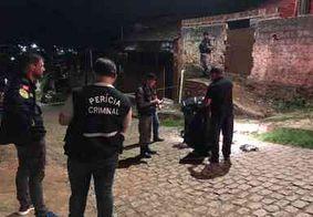 Adolescente de 14 anos é assassinado com 10 tiros em João Pessoa