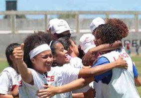 Campeonato Paraibano de Futebol Feminino começa nesta segunda (7); veja as regras