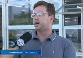 Infectologista paraibano está com suspeita de Covid-19