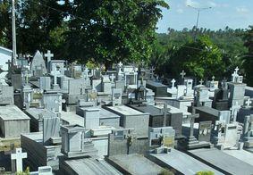 Cemitérios de João Pessoa serão abertos para visitação no Dia dos Pais