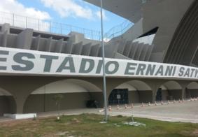 Arbitragem para finais do Campeonato Paraibano é definida; confira nomes
