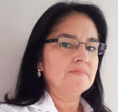 Biomédica da Paraíba