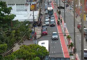 Avenida Ruy Carneiro