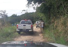 Vigilante é morto a tiros na Paraíba