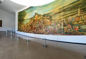 Estação Cabo Branco realiza exposição virtual em homenagem à João Pessoa