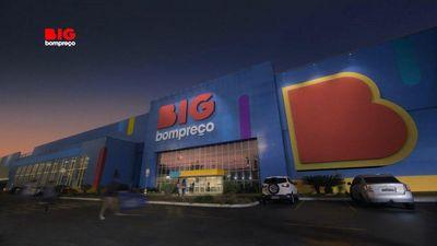 Grupo BIG oferece vagas de emprego para João Pessoa e Campina Grande; confira