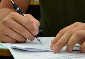 Provas para área administrativa foram aplicadas no último domingo (13)
