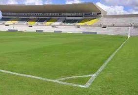 Primeira rodada do Paraibano 2020 pode acontecer sem a presença de torcedores, diz MPPB