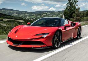 A Scuderia é sinônimo de velocidade, estando presente nas categorias mais prestigiadas do automobilismo